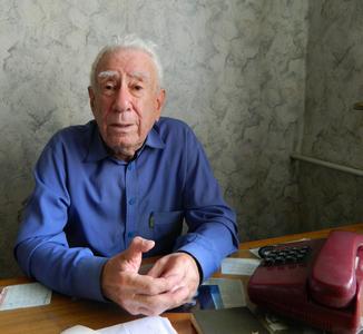 Владимир Мехов