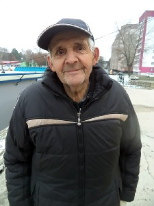 Аркадий Цыганков