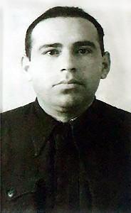 Борис Самуйлович Шульман