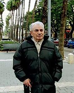 Хаим Бейлькин
