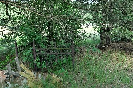 Ветка. Еврейское кладбище