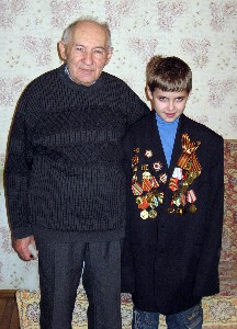 Владимир Гинзбург