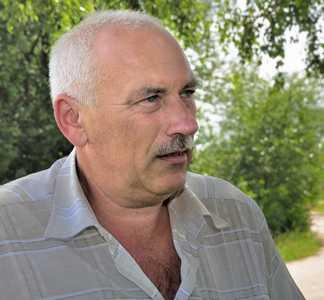 Игорь Леонидович Жуковский.