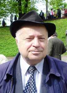 Эммануил Иоффе.