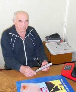 Vasily Lobanok.