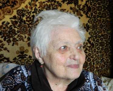 Лилия Львовна Миликовская.