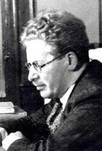 Янкель Сегал.