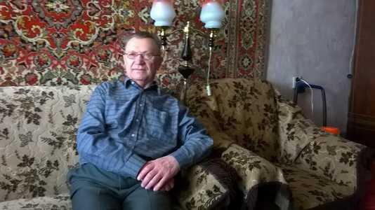 Витольд Чижевский.