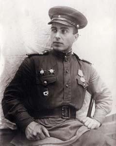 Исаак Гельфанд.