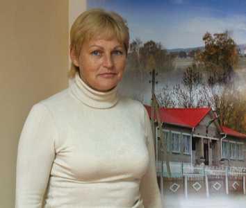 Татьяна Смолик.