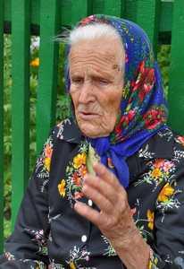 Валентина Ивановна Русакович.