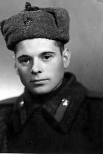 Михаил Дорский.