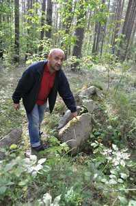 Андрей Петрович Алехнович.