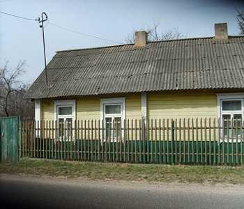 Дом Тэвала Штэйна.