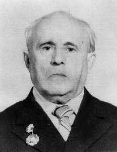 Борис Кнель.