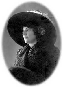 Дебора Анцелиович.