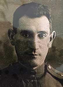 Евель Фридлянд.