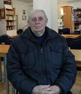 Борис Гельфанд.