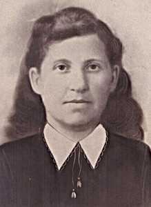Лиза Каноник (Гоберман).