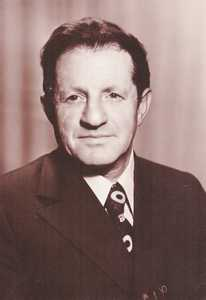 Давид Каноник.