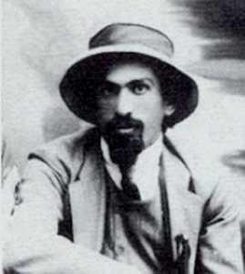 Исраэль Шохат.
