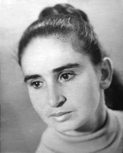 Майя Крапина.
