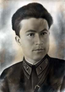 Григорий Прусс.