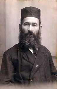 Hirsh Finkel. 1870.
