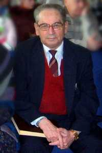 Ефим Тимофеевич Гальпер.