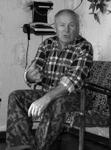 Михаил Тарасевич.