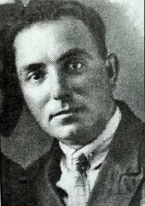 Хаим Колодкин.