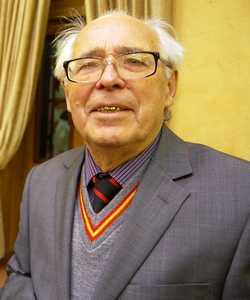 Фридрих Иосифович Фалевич.