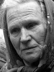Елена Константиновна Пекарская.