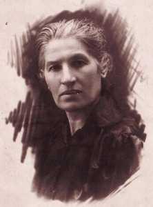 Голда-Мере Фрайман.