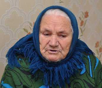 Нина Андреевна Давыдова.