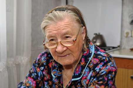 Зинаида Лаврентьевна Нещесляева.