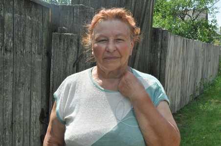 Елена Георгиевна Елиашевич.