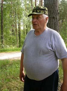 Анатолий Антонович Орловский.