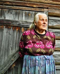Lilia Leonovna Koroleva.