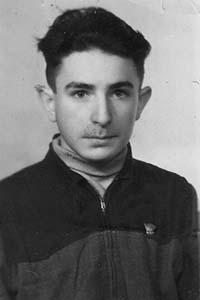 Яков Левин.