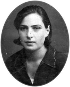 Вера Кобрина.