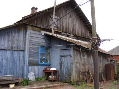 Дом Хаси Маркович.