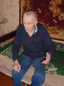 Анатолий Григорьевич Ждан.