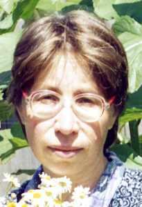 Нина Петровна Соломяникова.
