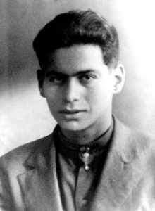 Калман Шмеркович Кугель.