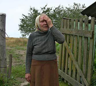Люба Михайловна Зайкина.