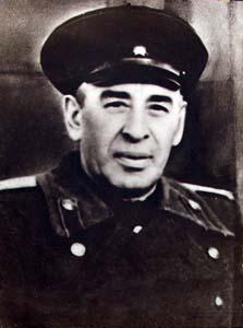 Iosif Markovich Hutoretsky.