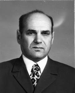Зелик Семенович Зеликов.