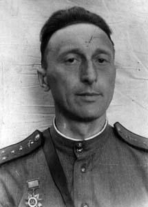Кудрявицкий Марк Борисович.