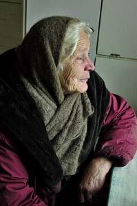 Евдокия Глякова.